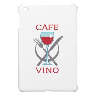 CAFE VINO iPad MINI CASES