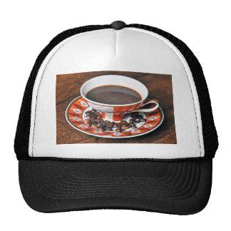 Café Vintage Gorras