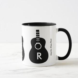 Café y rollo, personalizados taza
