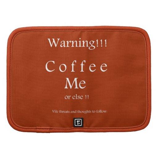 ¡Café yo! Regalos del humor por Sharles Organizadores
