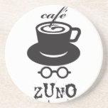 Café Zuno 05 Posavasos Cerveza