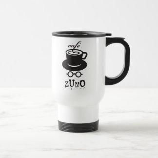 Cafe Zuno 05 Travel Mug