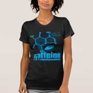 Cafeína Camiseta