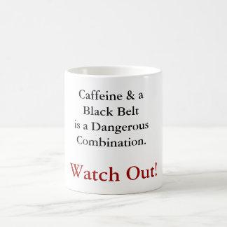 Cafeína Tazas De Café