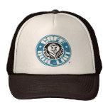 CafeOWLLait Trucker Hat