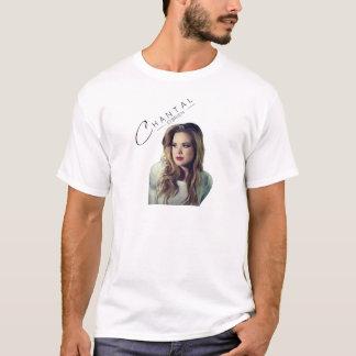 Cafepress Chantal Pic44 T-Shirt