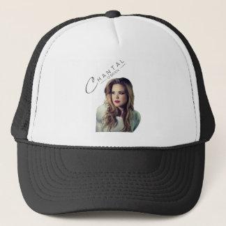 Cafepress Chantal Pic44 Trucker Hat