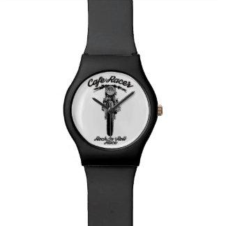 CafeRacer Rockers Wristwatch