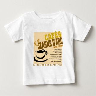 Cafes Jeanne D'Arc T Shirt