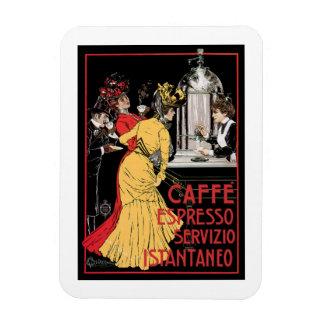 Caffe Espresso Magnet