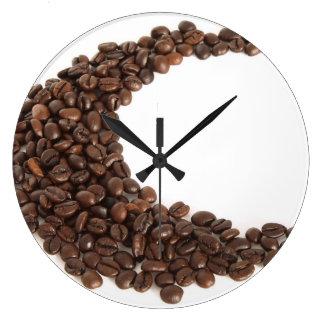 Caffe Large Clock