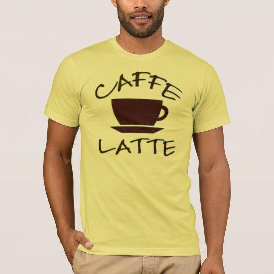 Caffe Latte T-Shirt