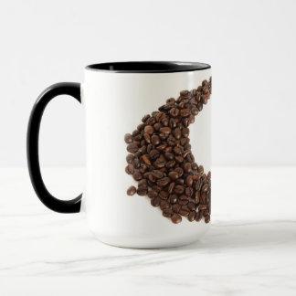 Caffe mug