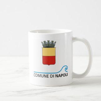Caffe Napoli Coffee Mug