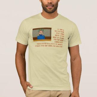 Caffeinated Craig T-Shirt