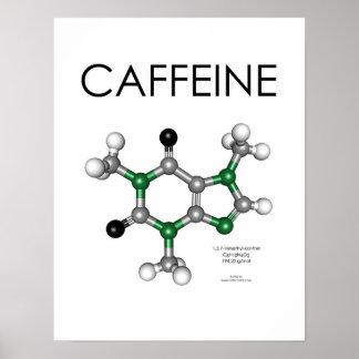 Caffeine 14*18 in - Starbucks Eddition... Poster