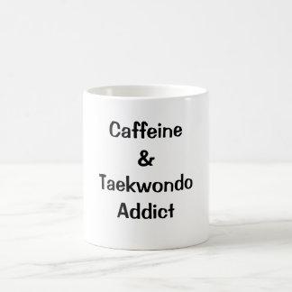 Caffeine Addict Coffee Mug