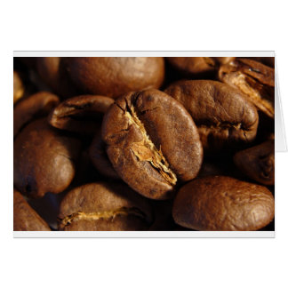 Caffeine Card