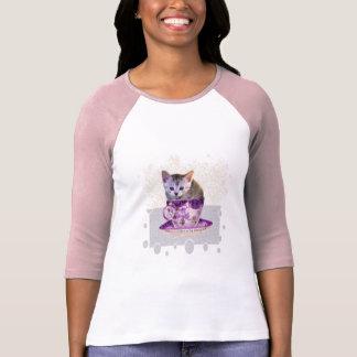 caffeine cat shirts