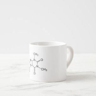 Caffeine Chemical Formula Home Décor Furnishings Pet Supplies Zazzle