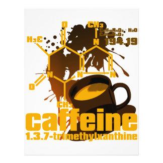 Caffeine Flyer
