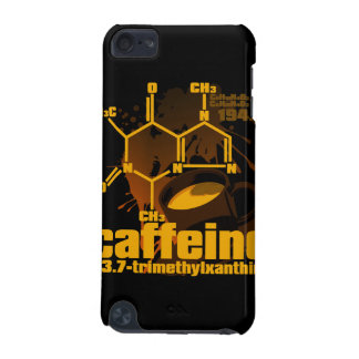 Caffeine iPod Touch (5th Generation) Case