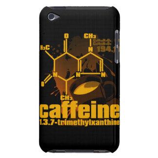 Caffeine iPod Touch Case-Mate Case