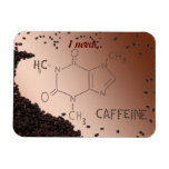 Caffeine Magnet