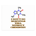 Caffeine Morning Orange The MUSEUM Zazzle Gifts Post Cards