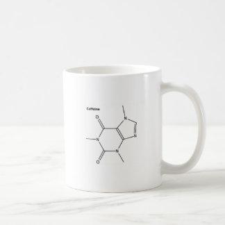 Caffeine, my drug of choice Large mug