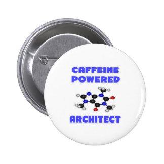 Caffeine Powered Architect Buttons
