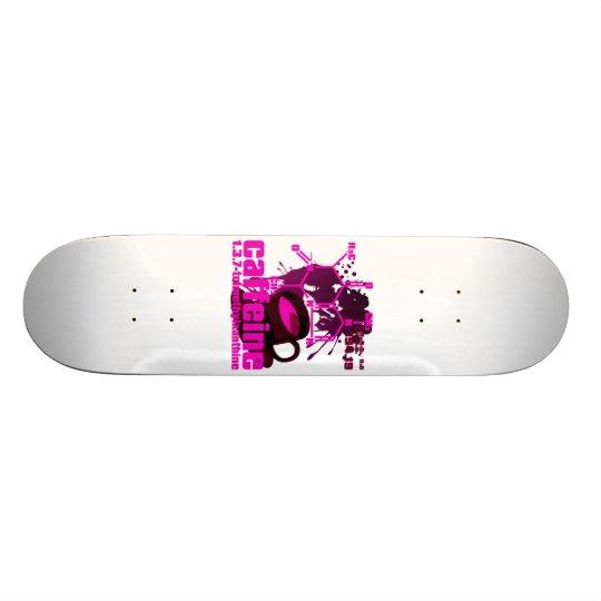 Caffeine Skateboard