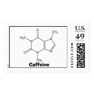 Caffeine Stamps