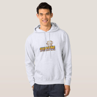 Caffeine, The Other Member of the Staff Hoodie
