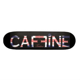 Caffine Traitor Skateboard