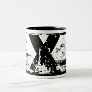 Cagatintas cup - X
