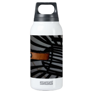 CAGE 2 INSULATED WATER BOTTLE