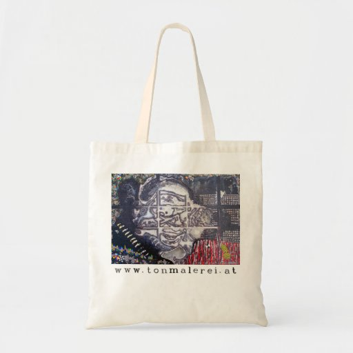 Cage [30] canvas bags