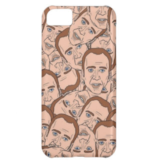 Cage Case iPhone 5C Covers