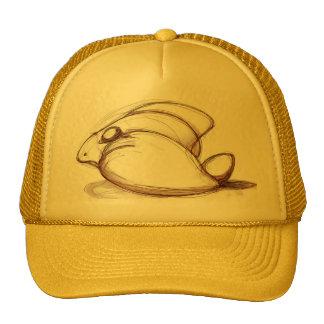 Cage Free Chicken Eggs Trucker Hat