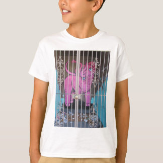 Caged Elephant T-Shirt