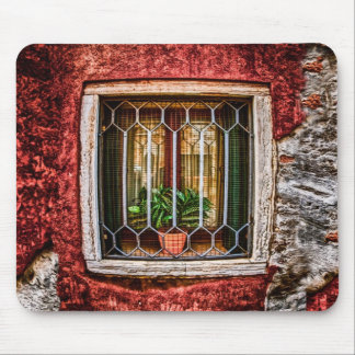 Caged Flower Mousepads
