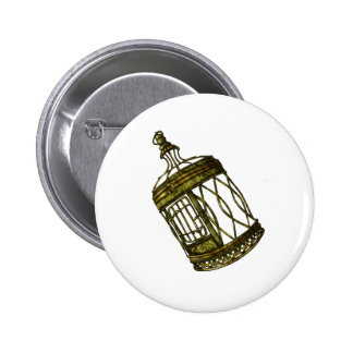 Caged Heart Button