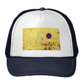caged lyrics trucker hat
