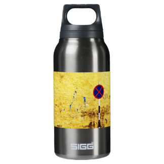 caged lyrics SIGG thermo 0.3L insulated bottle