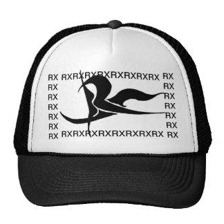 Caged RX Trucker Hat