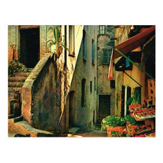 Cagnes, Alpes-Maritimes Tarjetas Postales