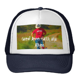CAH Baseball Style Cap Trucker Hat