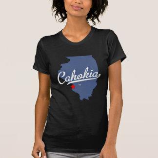 Cahokia Illinois IL Shirt