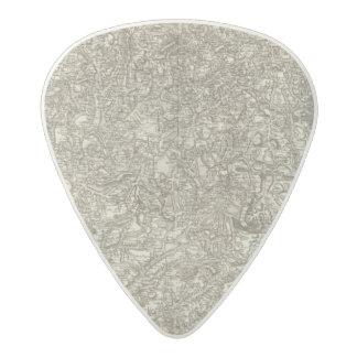 Cahors Acetal Guitar Pick